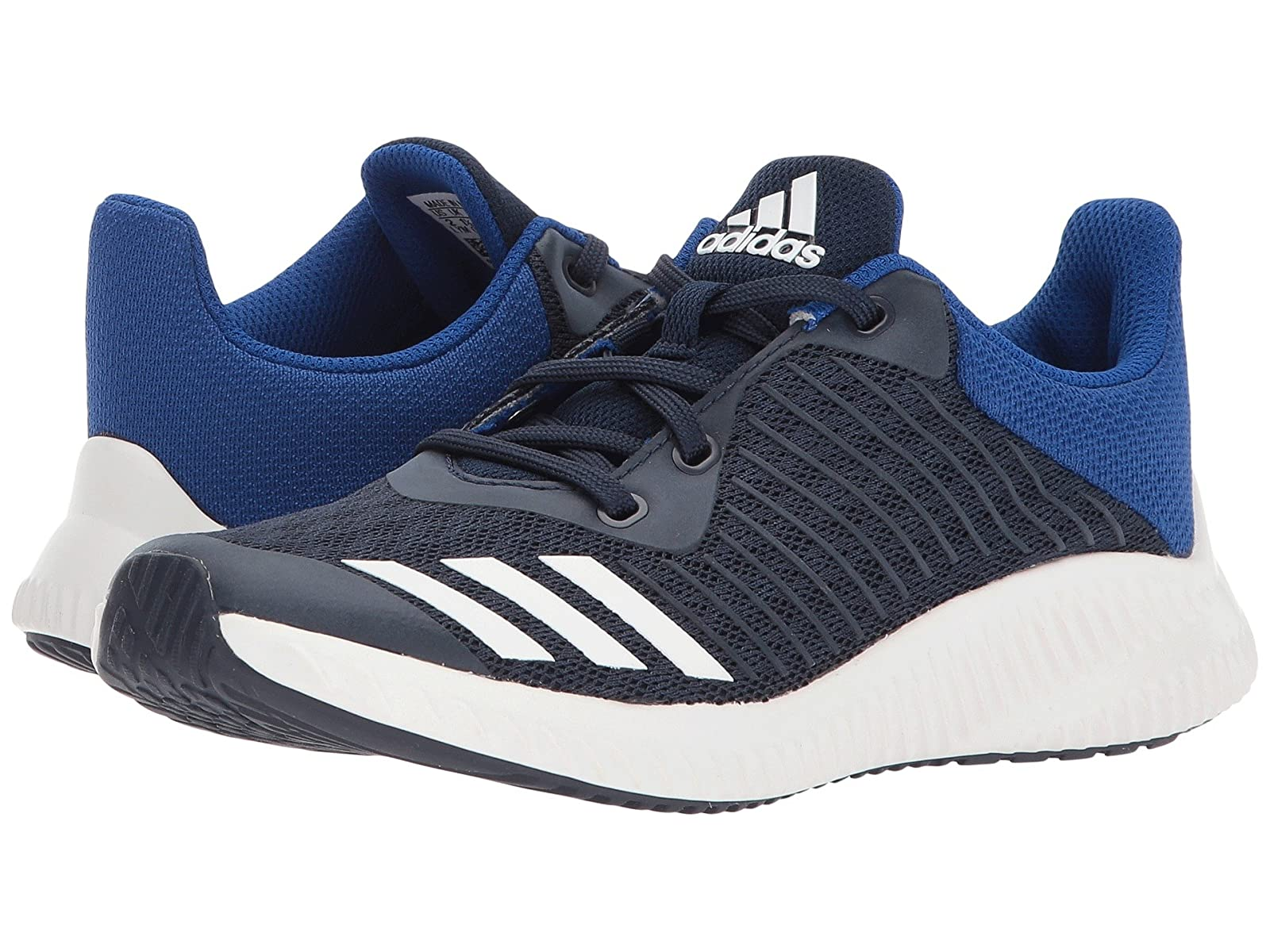 adidas Kids FortaRun (Little Kid/Big Kid)Stylish and characteristic shoes