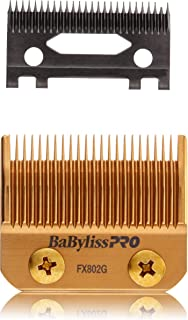 BaBylissPRO Barberology Replacement DLC/Titanium Blade, FX802G