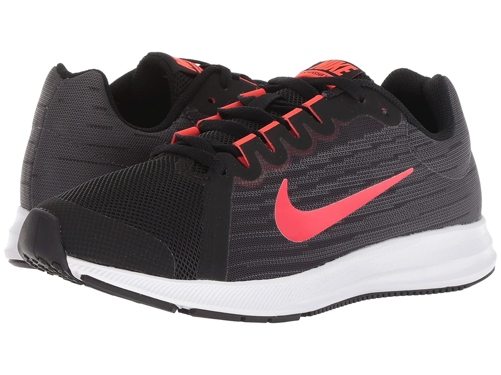 Nike Kids Downshifter 8 (Big Kid)Atmospheric grades have affordable shoes