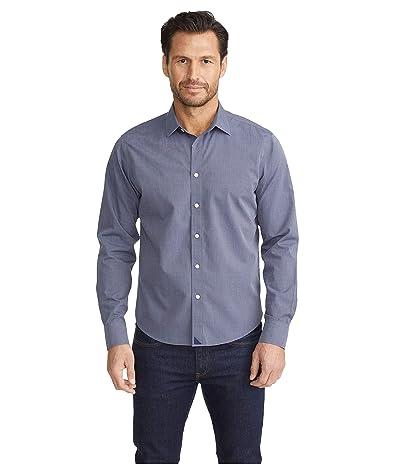 UNTUCKit Wrinkle-Free Orville Shirt (Blue) Men