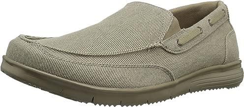حذاء بروبيت ساويار قارب للرجال،