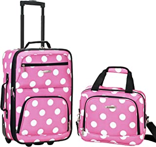 Rockland Luggage 2 Piece Set