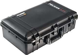 Pelican Air 1555 Case No Foam (Black)