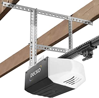 Decko 24999 Garage Door Opener Installation Kit (Renewed)