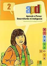 APDI 2: Aprendo a Pensar Desarrollando mi Inteligencia