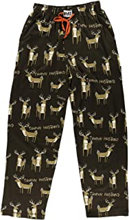 Pajama Pants for Men, Men's Separate Bottoms, Lounge...