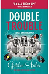 Double Trouble (A Davis Way Crime Caper Book 9) Kindle Edition