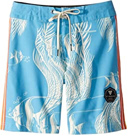 Kihi Kihi Boardshorts (Big Kids)