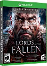 Best Lords of the Fallen Xbox One Complete Edition Review