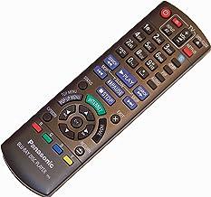 OEM Panasonic Remote Control Originally Shipped with DMPBDT220, DMP-BDT220