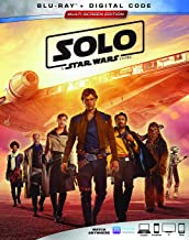 Best solo story blu ray Reviews