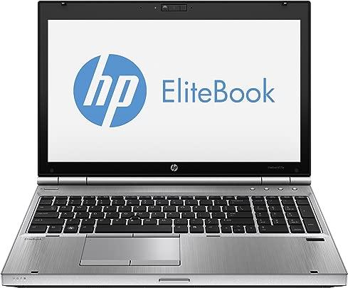 HP C0K26EA ABD 39 6 cm  15 6 Zoll  Laptop  Intel Core i7 3520M  2 9GHz  4GB RAM  180GB HDD  AMD HD 7570M  DVD  Win Pro  schwarz