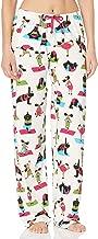Little Blue House by Hatley Women's Land Animals Jersey Pajama Pants