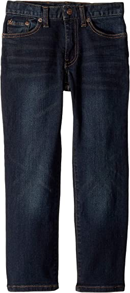 Core Denim Pants in Barite (Little Kids/Big Kids)