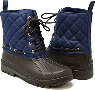 top sider duck boots