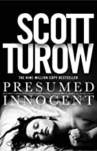 Presumed Innocent: The Ultimate Thriller - With a Killer Twist (Kindle County Book 1) (English Edition)