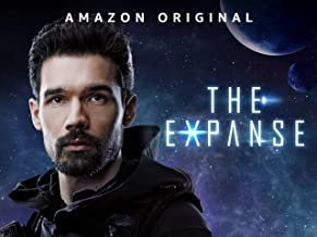 The Expanse - Season 1 (4K UHD)
