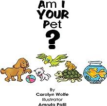 Am I Your Pet?
