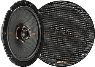 "Kicker 47KSC6704 Car Audio 6 3/4"" Coaxial 400W Peak Full Range Speakers KSC6704 photo"