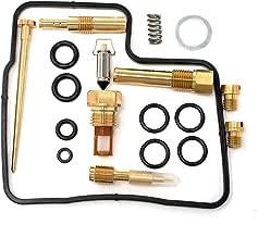 DP 0201-005 Carburetor Rebuild Repair Parts Kit - Fits Honda Shadow 1100 VT1100