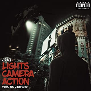 Lights Camera Action [Explicit]