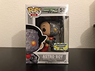 SDCC 2016 Exclusive BAIT Funko Astro Boy Pop Vinyl Figure Asia