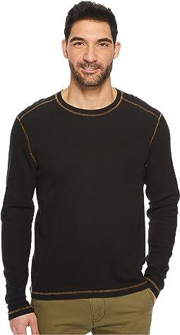 Agave Denim - Buoy Long Sleeve Thermal Shirt