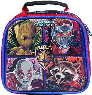Lancheira Soft, DMW Bags, Guardiões da Galáxia, 11106