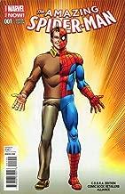 Amazing-Spider-Man #1 John Romita Sr. COBRA Variant
