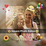 Square Photo Editor