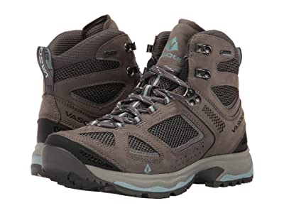 Vasque Breeze III GTX (Gargoyle/Stone Blue) Women