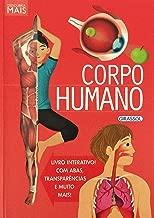 Descubra mais: Corpo Humano: 01