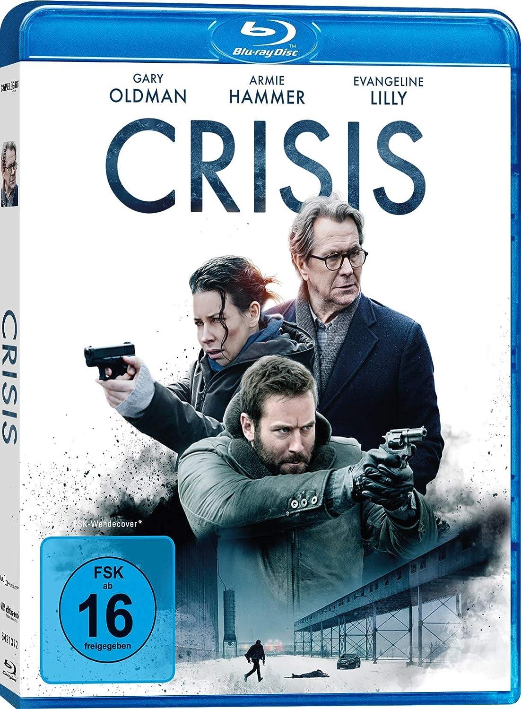 Filme Crise Dual Áudio 2021 – BluRay 1080p / 720p