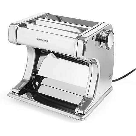Hendi 224847 Machine à pâtes électrique