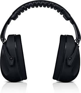 HEARTEK Kids Ear Protection Noise Reduction Children Protective Earmuffs – Sound..
