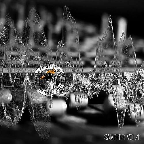 Macaroni Penguin Music Sampler Vol  4 [Explicit] by Various