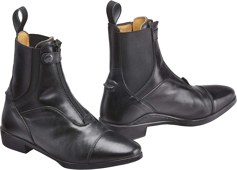 Harry Hall TEX Adults Leather Max 51% OFF Jodhpur Kingsley 55% OFF Boots