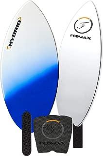 carbon fiber skimboard