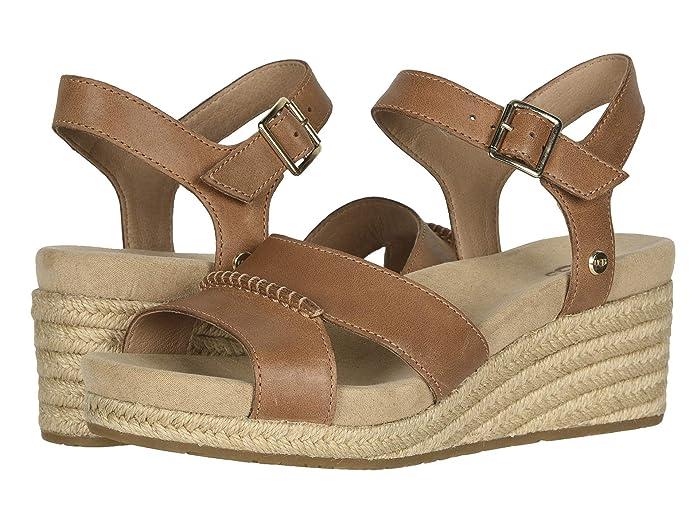 UGG  Berryessa (Almond) Womens Shoes