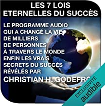 Les sept lois éternelles du succès