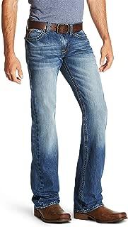 Men's M7 Rocker Cooper Tekstretch Boot Cut Jean