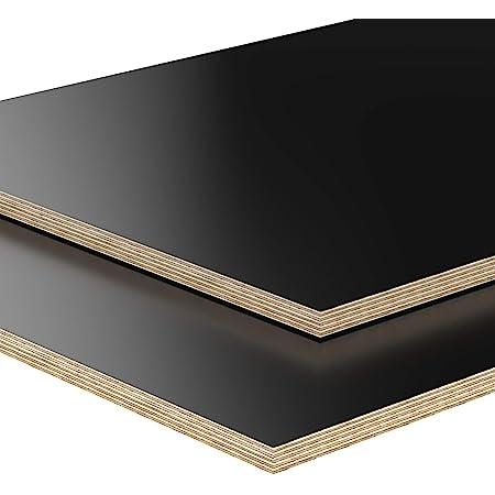 Siebdruckplatte 12mm Zuschnitt Multiplex Birke Holz Bodenplatte 70x150 cm