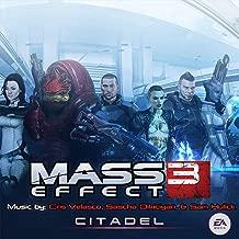 Best mass effect citadel music Reviews