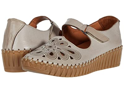 Spring Step Amairani (Light Taupe) Women