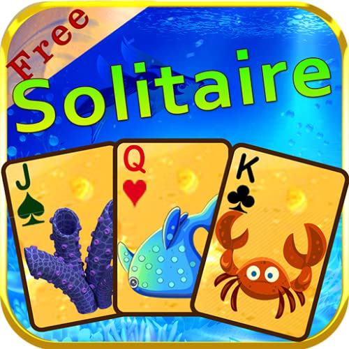 Tropical Tri Peaks Solitaire - Pyramid Towers Solitare Card Game Pack for Kindle Fire Free