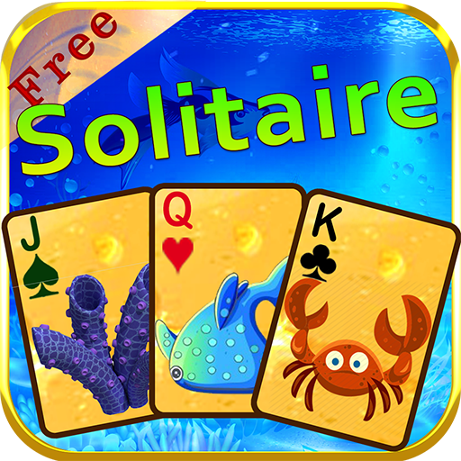 Tropical Tri Peaks solitaire Collection - Pyramid Towers Solitare Card Game Pack HD for Kindle Fire...