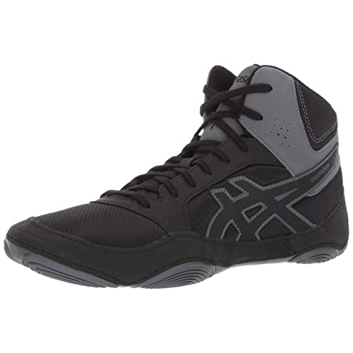 de0763bbb060 ASICS Mens Snapdown 2 Wrestling Shoe