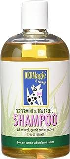 DERMagic Peppermint & Tea Tree Oil Shampoo/Conditioner
