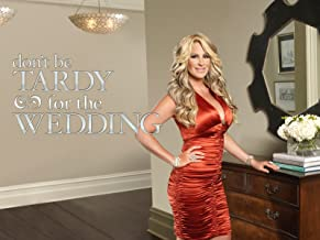 Don`t Be Tardy For the Wedding, Season 5