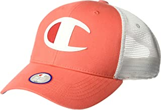 Champion LIFE mens Twill Mesh Dad Cap Baseball Cap